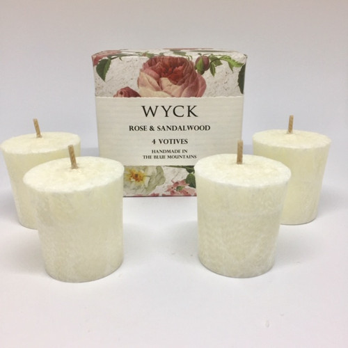 Pillar & Votive Candles are all made with natural plant wax and pure cotton wicks and wrapped in handmade Japanese Chiyogami papers