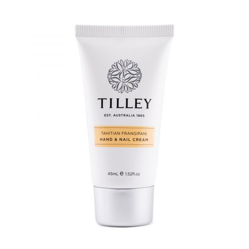 Australian made with Vitamin E, Shea Butter and Sweet Almond Oil, to protect, nourish and hydrate, leaving hands feeling silky smooth and satin soft