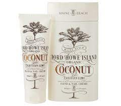 Australian made hand and body lotion made with natural ingredients