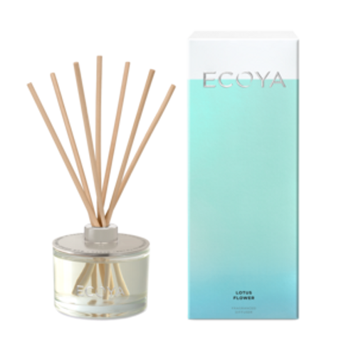Lotus Flower Diffuser 200ml