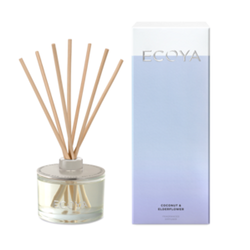 Coconut and Elderflower Diffuser 200ml
