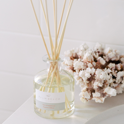 Australian made mini diffuser with 5 months scent life