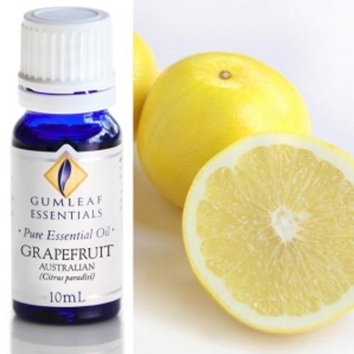 australian grapefruit essential oils