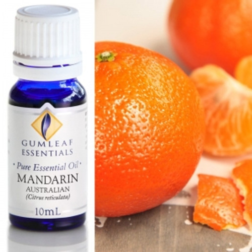australian mandarin essential oil