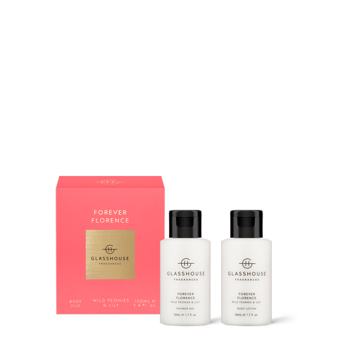 A restorative, whipped body lotion rich in nourishing shea butter and rosehip oil.  Moisturising shower gel.