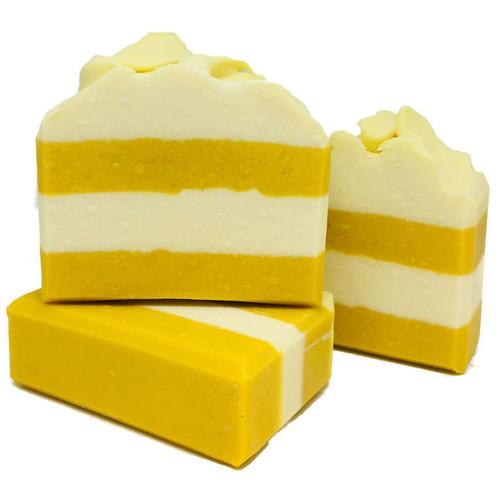 goat milk soap handmade in Australia