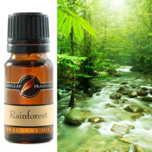 rainforest fragrance oil