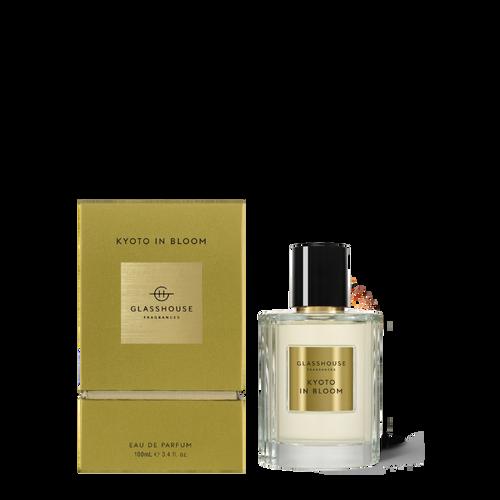eau de parfum, Glasshouse