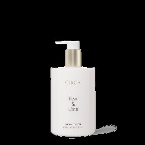 moisturising hand lotion