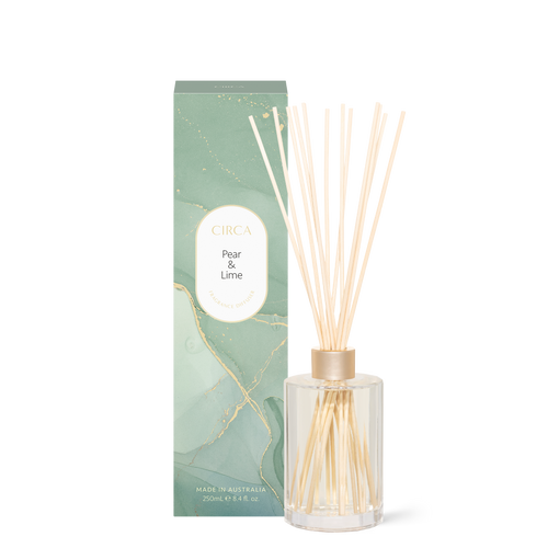 Pear & Lime Diffuser