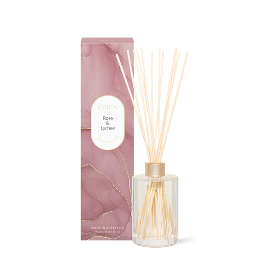 Rose & Lychee Diffuser