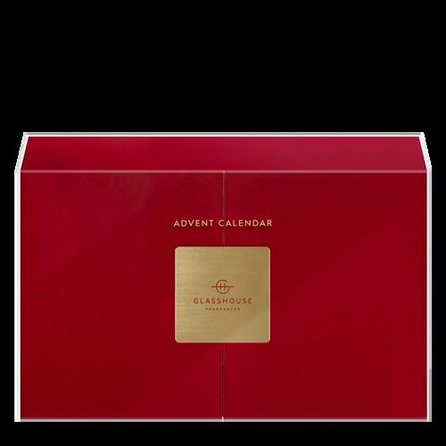 Glasshouse Christmas Advent Calendar