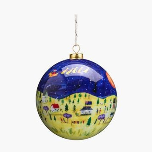 outback bauble