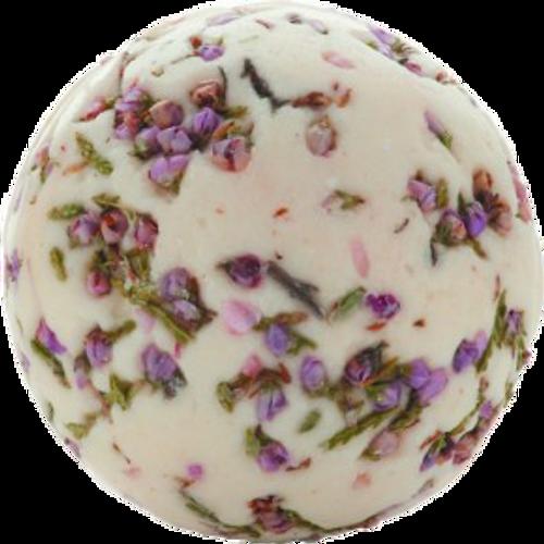 moisturising bath melt, cocoa butter, shea butter and essential oils