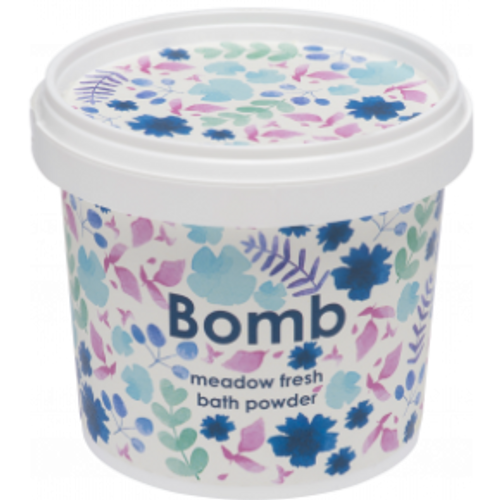 Meadow Fresh Bath Powder 340ml