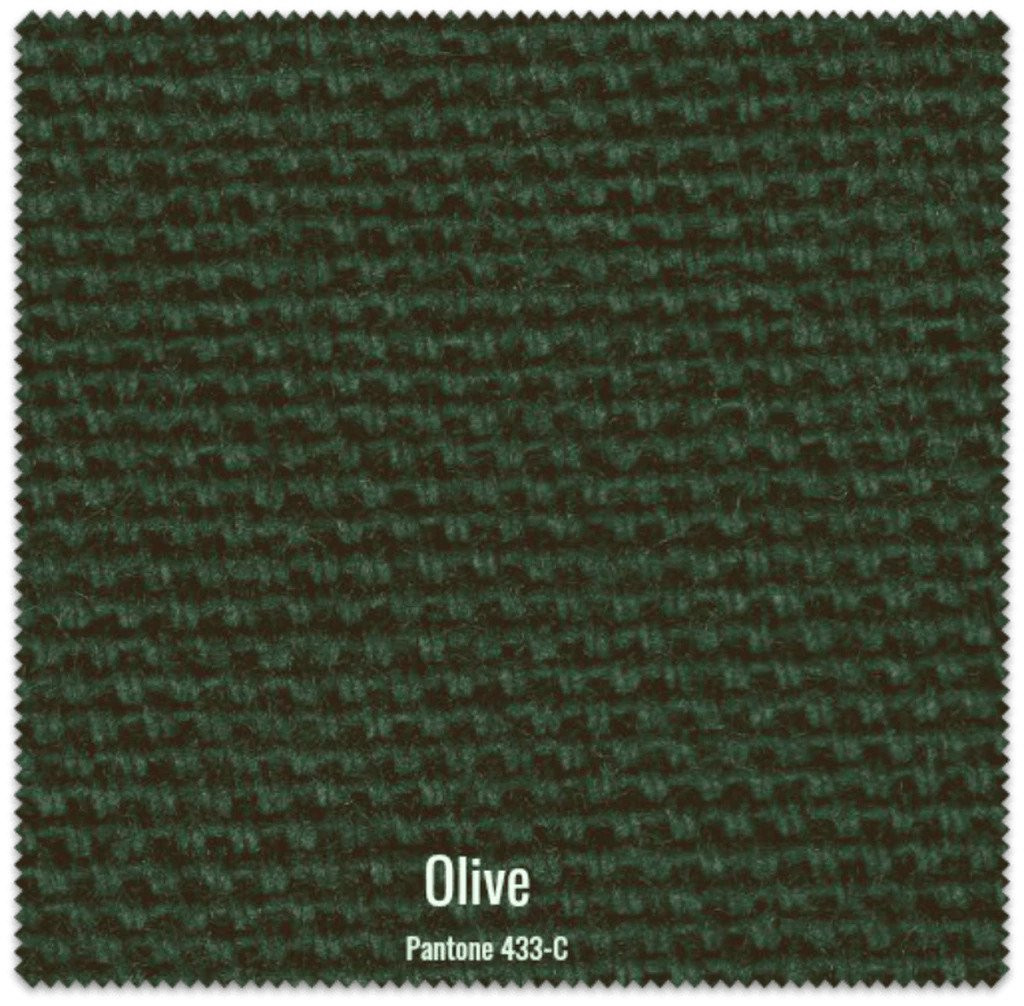 Dyer Second Zen- 10 Oz Dyed Canvas-Olive