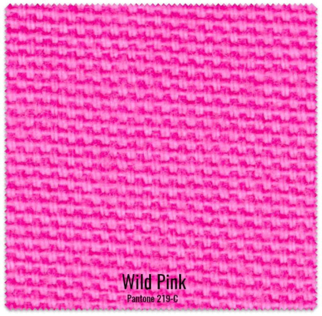 Dyer Second Zen- 10 Oz Dyed Canvas-Wild Pink