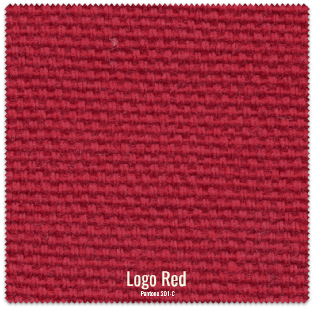 Dyer Second Zen- 10 Oz Dyed Canvas-Logo Red