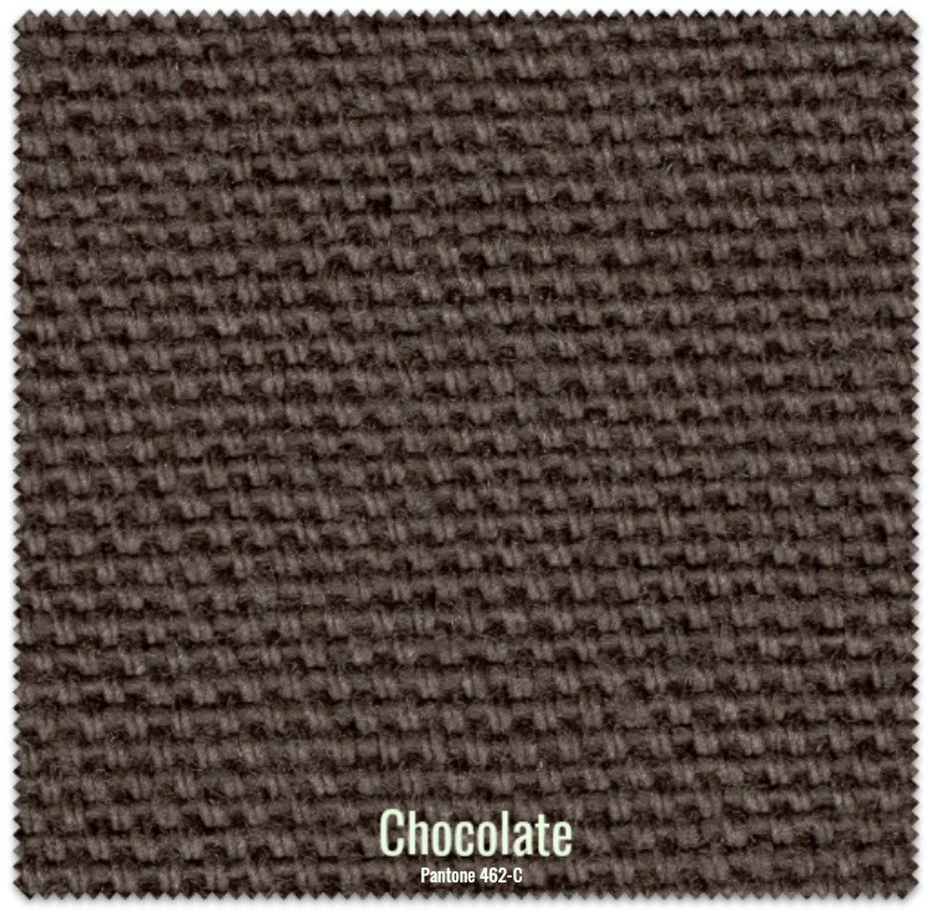Dyer Second Zen- 10 Oz Dyed Canvas-Chocolate