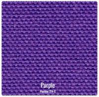 Dyer Second Zen- 10 Oz Dyed Canvas-Purple