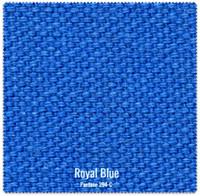 Dyer Second Zen- 10 Oz Dyed Canvas-Royal blue