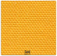 Dyer Second Zen- 10 Oz Dyed Canvas-Gold