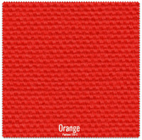 Dyer Second Zen- 10 Oz Dyed Canvas-Orange