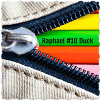Dyer Second Raphael- #10 (15 Oz)Dyed Canvas