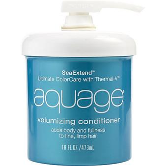 Aquage Volumizing Conditioner 16oz