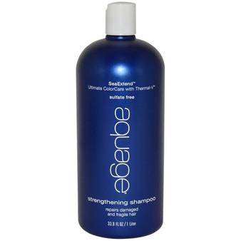 Aquage Strengthening Shampoo 1L