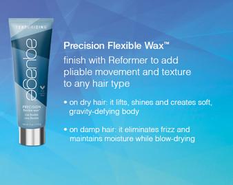 Aquage Precision Flexible Wax