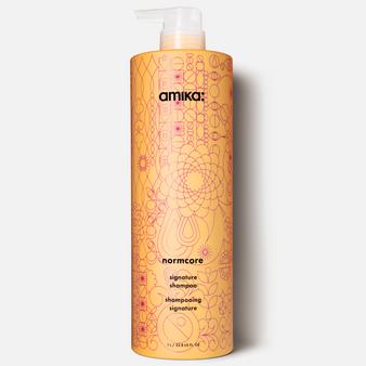 Amika Normcore Shampoo 1L
