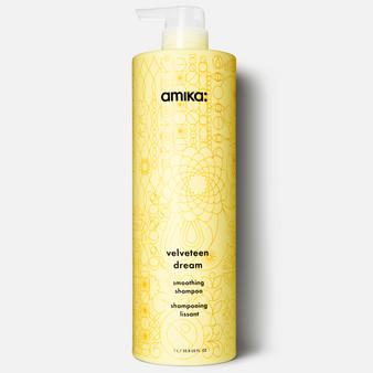 Amika Velveteen Dream Shampoo 1L
