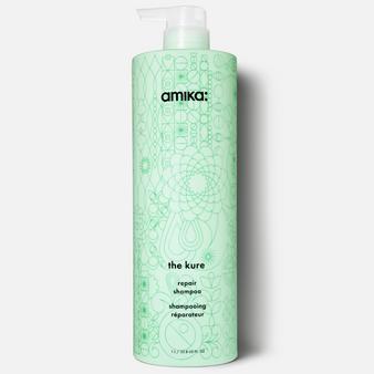 Amika The Kure Repair Shampoo 1L