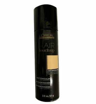 L'oreal Touch Up Light Warm Blonde