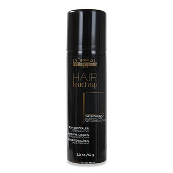 L'oreal Hair Touch up- Dark Brown/ Black