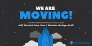 M2 Scientifics is Moving!