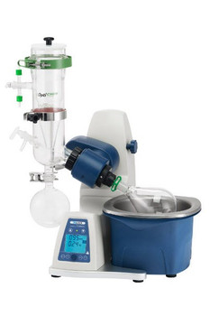 Scilogex RE100-Pro Rotary Evaporator with Vertical Dry Ice Condenser