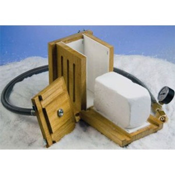 Scilogex DILVAC Portable Dry Ice Maker