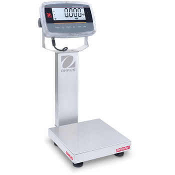 ohaus i-D61PW2WQS6 defender 6000 washdown scale