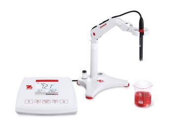 OHAUS Starter ST3100-B Bench pH Meter
