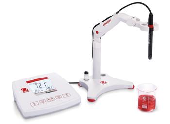 OHAUS Starter ST3100-F Bench pH Meter