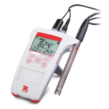 Ohaus Starter Portable pH Meter - ST300