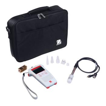 Ohaus Starter Portable pH Meter - ST300-G