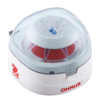 OHAUS FC5306 Frontier 5306 Mini Centrifuge