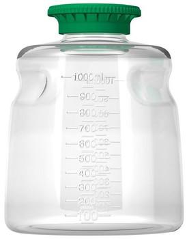 Autofil 1000ml PETG Media Bottle, Sterile, 1178-RLS