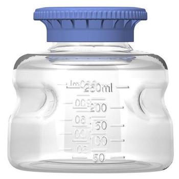 Autofil Media Bottle, 250 ml, PC, Sterile, 1180-RLS