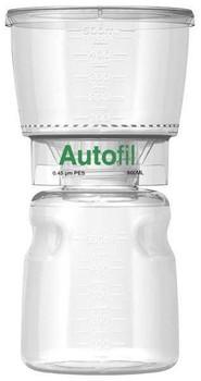 Autofil PES Bottle Top Filter, Full Assembly, 500 ml, 0.45 um, 1142-RLS