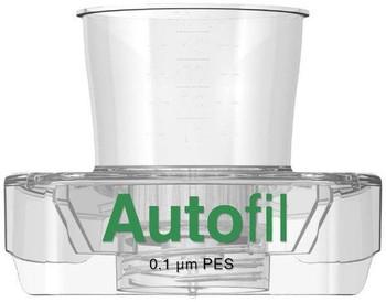 Autofil High Vacuum Filter, Funnel Only, 15ml, 0.1um PES, 146-1113-RLS
