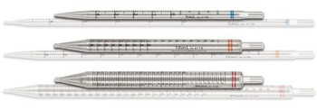 Shorty Serological Pipettes